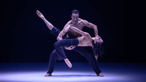 sydney dance company ab intra roslyn packer theatre