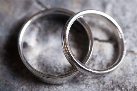 simple bands new york wedding ring