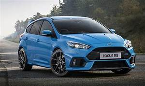 Ford Focus Rs Bleu : ford focus rs edition 2017 revealed new hot hatchback price specs pictures revealed ~ Medecine-chirurgie-esthetiques.com Avis de Voitures