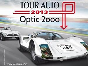 Tour Optic 2000 : tour auto 2013 le parcours et la liste des engag s les voitures ~ Medecine-chirurgie-esthetiques.com Avis de Voitures