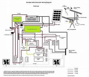 Wind Generator To Battery Wiring Diagram