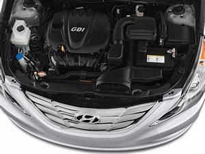 Image  2012 Hyundai Sonata 4