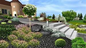 amenagement jardin moderne nice maison design trividus With amenagement petit jardin avec terrasse et piscine 7 le jardin paysagiste 36 exemples pour vous inspirer