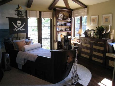 Pirate Ship Interior Design For 6 Year Boy by 25 Best Images About Bedroom Ideas On