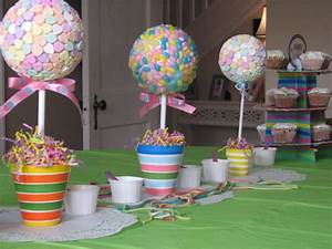 10 Cute Birthday Decoration Ideas - Birthday Songs With Names