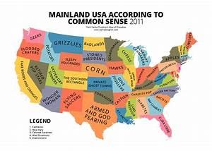 31 Maps Mocking National Stereotypes Around the World ...