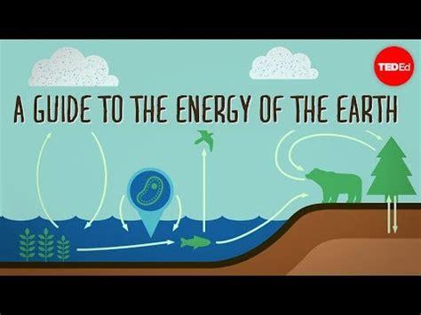 guide   energy   earth joshua  sneideman
