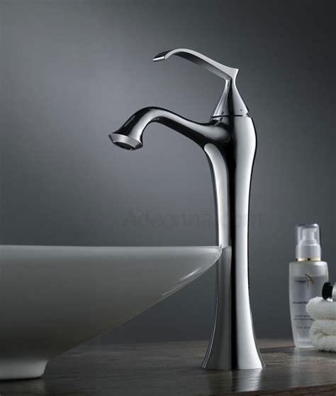 mitigeur pour vasque a poser choisir un mitigeur lavabo adeonna