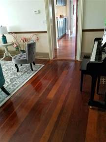 tips to maintain beautiful wood floors clever