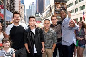 Big Time Rush 2014