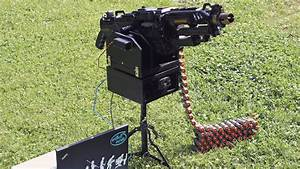 Automatic NERF Sentry Gun Is Just About The Coolest Thing ...