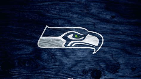 seahawks logo wallpaper  wallpapersafari