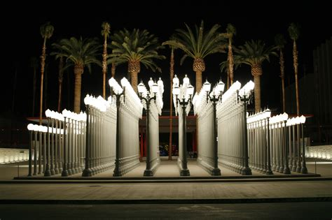 Lights Lacma by Lacma Lights Hours Decoratingspecial