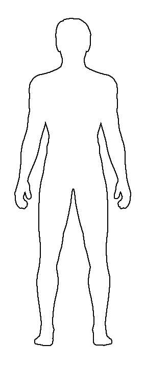 Costume Sketch Templates | Bonus! An early sketch of Titanu0026#39;s costume! | Template/ Stensil ...