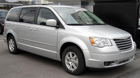 Town Dodge Chrysler by Chrysler Minivans