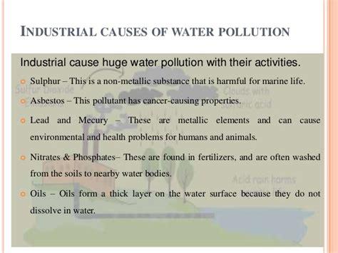 water pollution  bangladesh