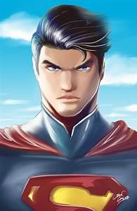 Superman Character Comic Vine