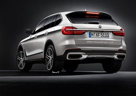 Rumor New Bmw X5 Set To Arrive Late Next Year