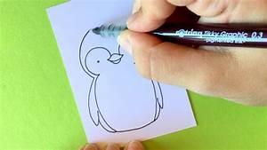 Wie Entlüfte Ich Einen Heizkörper : wie male ich einen pinguin youtube ~ A.2002-acura-tl-radio.info Haus und Dekorationen