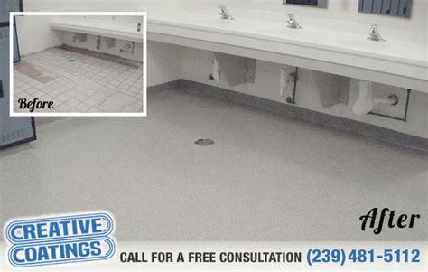 epoxy flooring naples fl seamless flooring in naples