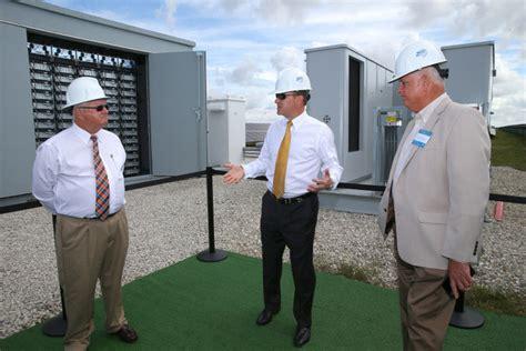 florida power and light florida power and light debuts solar plus storage strategy