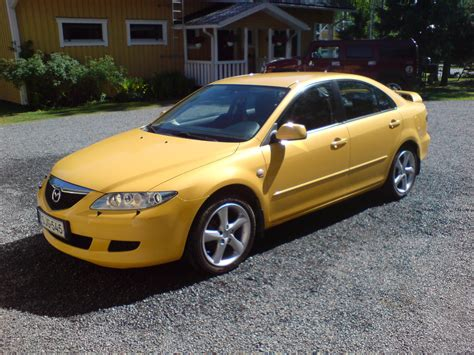 2006 Mazda 6 Wagon by 2006 Mazda Mazda 6 Sport Wagon Pictures Information And
