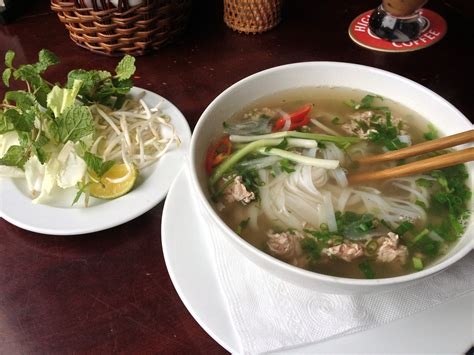 pho cuisine free photo pho food restaurant free image