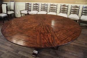 Walnut, Jupe, Table, Theodore, Alexander, Cb54001, Sylvan, Dining, Table