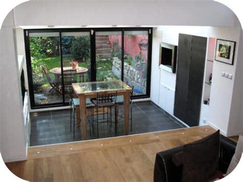 cuisine renovation aménagement intérieur loft véranda du loft perspectives concept