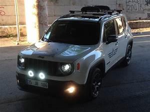 Accessoires Jeep Renegade : jeep renegade jeep renegade pinterest voiture ~ Mglfilm.com Idées de Décoration