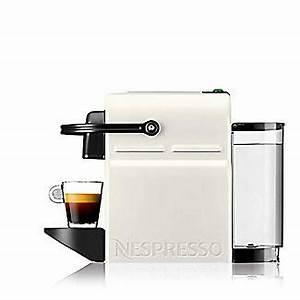 Nespresso Inissia Krups : krups nespresso inissia coffee machine white xn100140 ~ Melissatoandfro.com Idées de Décoration
