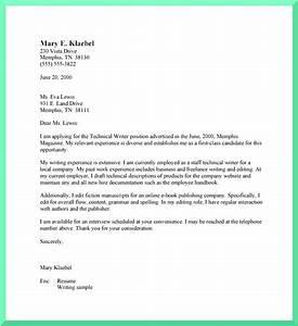 Sample Business Letter ThemeForest