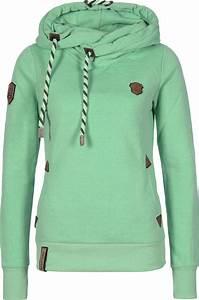 Naketano Sweatshirt. comfy naketano side zip hoodie coats