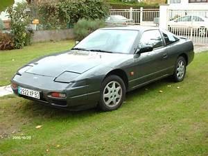 Nissan Vert Saint Denis : voiture occasion nissan 200 sx de 1993 183 000 km ~ Gottalentnigeria.com Avis de Voitures