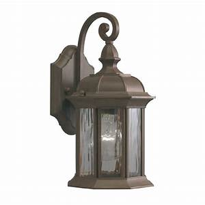 Front Porch light from Lowes home sweet home Pinterest