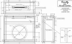 Bench Wood: Info Guitar speaker cabinet plans