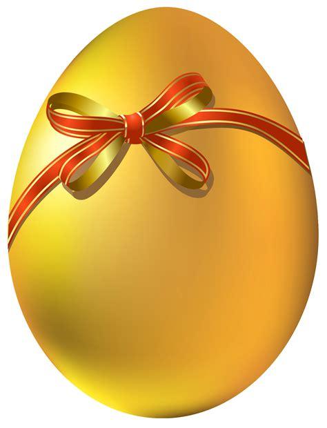 Easter Eggs Clip Gold Easter Egg Clipart