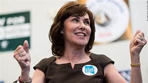Jacky Rosen to challenge Dean Heller in Nevada - CNNPolitics