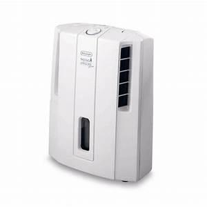 Delonghi Des14 Compact Dehumidifier 14litres Day