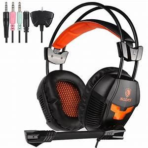 Headset Gaming Test : sades sa921 test preiswertes gaming headset das begeistert ~ Kayakingforconservation.com Haus und Dekorationen
