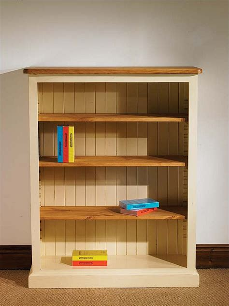 Small Office Bookcase by Hton Painted Pine Furniture Small Office Bookcase