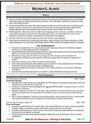 Best Resume Writing Services Resume Cover Letter Template Sample Resumes Professional Resume Templates And CV Templates Best Professional Resume Formats How Resume Ideas 169502 Cilook Within Your Guide To The Best Free Resume Templates Good Resume Samples