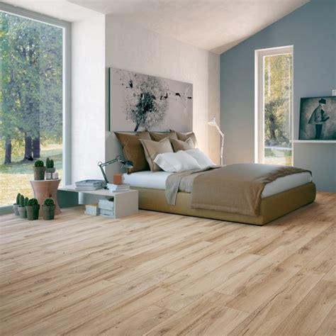 Carrelage sol aspect parquet Bricola Avorio bois de chene