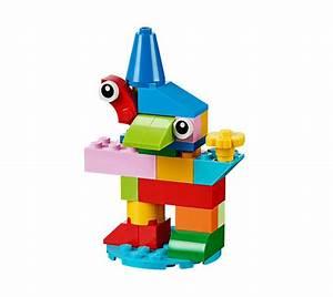 Lego Classic Anleitung : lego classic 10692 lego bausteine set baukasten ~ Yasmunasinghe.com Haus und Dekorationen