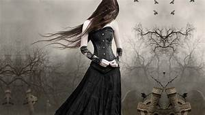 Gothic Wallpapers Archives