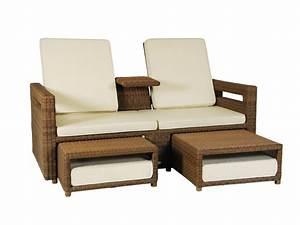 Garten Lounge Sofa : loungesofas garten die neuesten innenarchitekturideen ~ Markanthonyermac.com Haus und Dekorationen