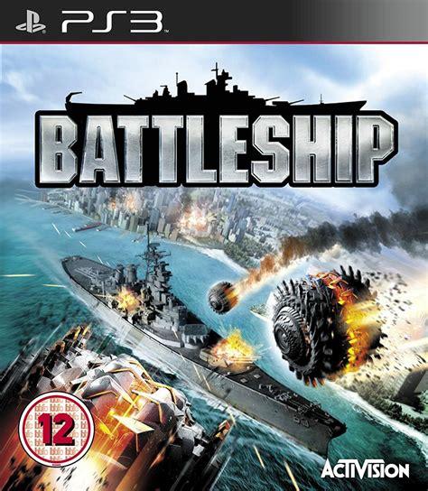 Battleship (2012) - Crappy Games Wiki