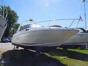 2002 Sea Ray Sundancer 300
