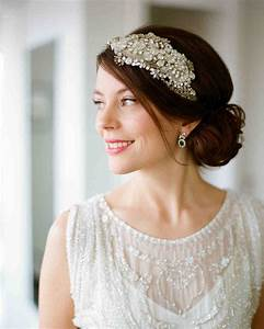 29 Cool Wedding Hairstyles for the Modern Bride Martha Stewart Weddings