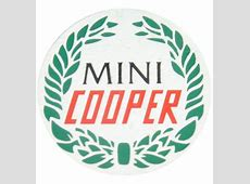 Mini related emblems Cartype